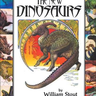 The New Dinosaurs - Regular Edition