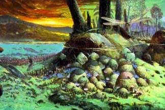 Life Before Dinosaurs II