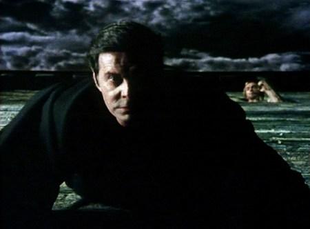 Louis Jourdan as Dracula