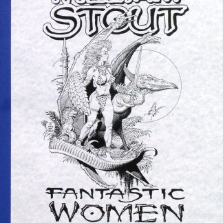 William Stout - Fantastic Women 2