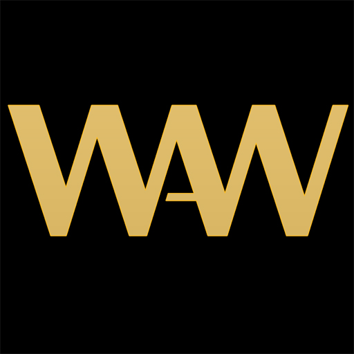 Web WAW ICON William A Weidinger