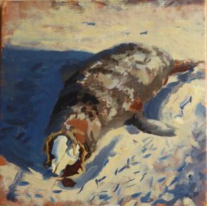 Dead Seal 2