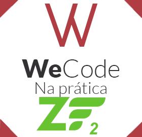 Workshop ZF2 Na prática