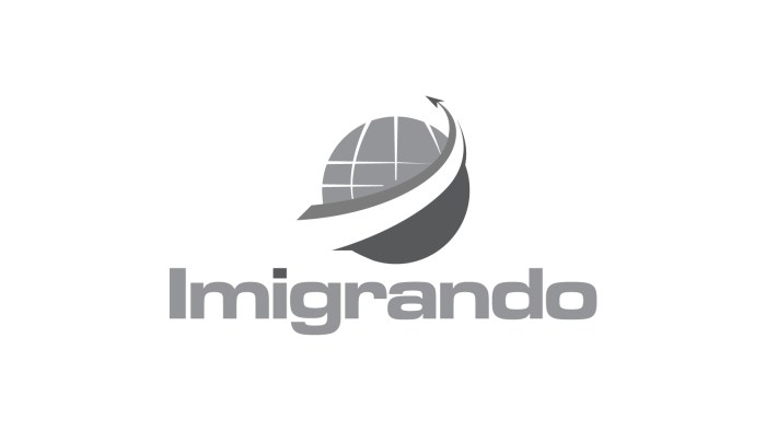 Logotipo do Site Imigrando