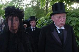 Begrafeniskleding