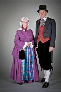 Gronings kostuum