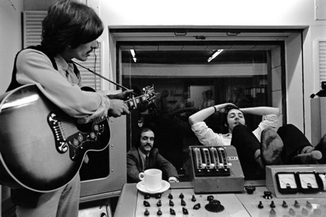 Image result for the beatles long, long, long images