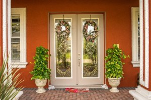 Buying a New Front Door