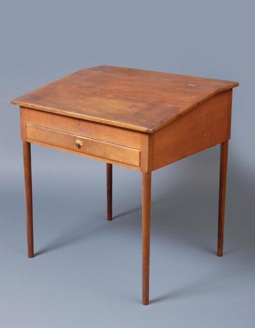 Lot 22: Writing Desk
