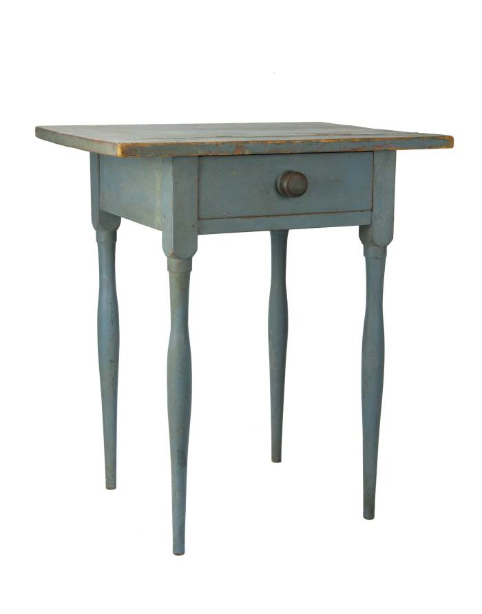 Lot 120: Utility Stand