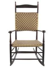 Lot 135: Rocking Chair