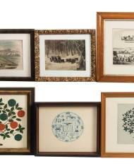 Lot 157: Six Prints