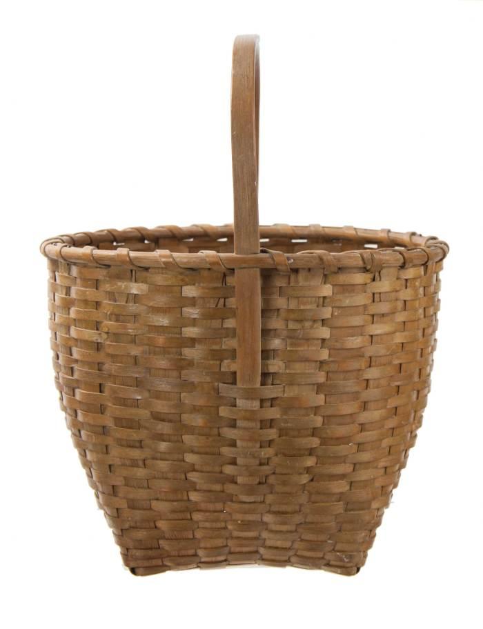 Lot 164: Three Baskets