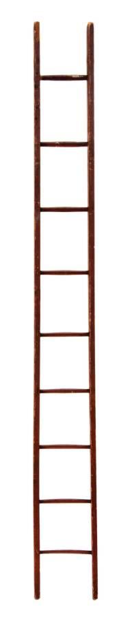 Lot 98: Ladder