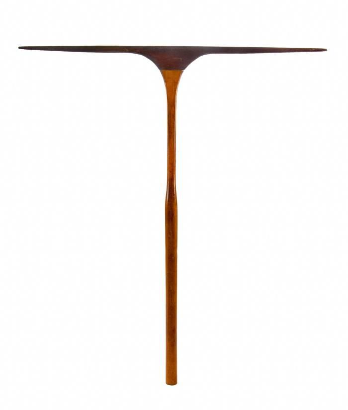 Lot 78B: Wooden Lifter