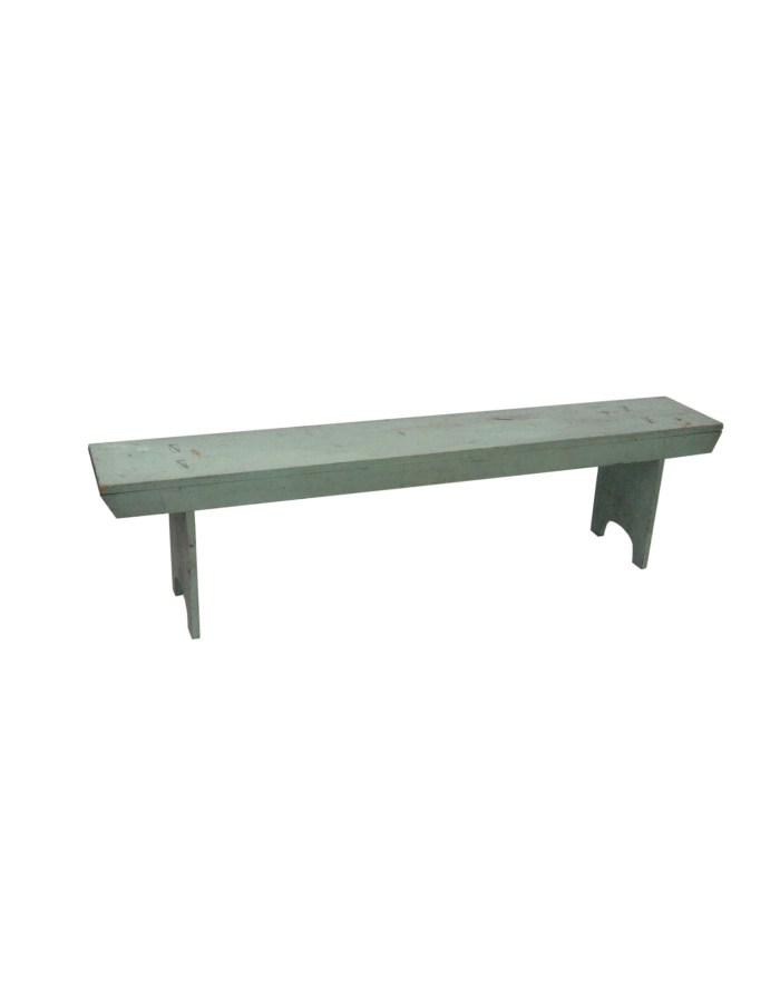 Lot 134: Bench