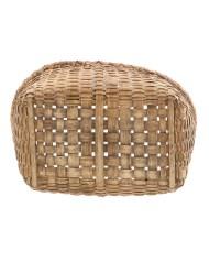 Lot 167: Three Over Handled Baskets