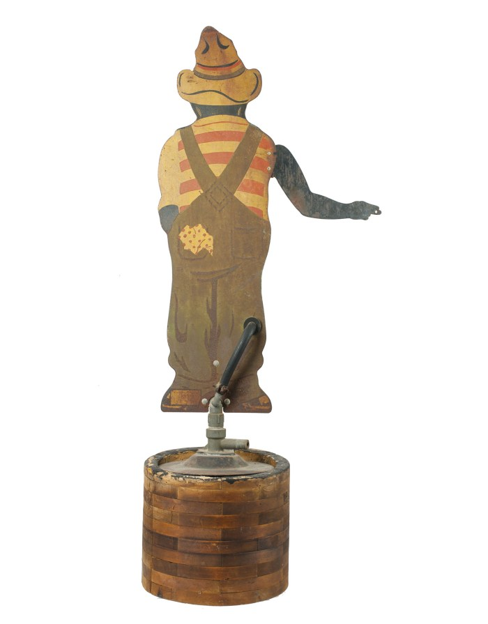 Lot 181C: Mid 20th C. Lawn Sprinkler