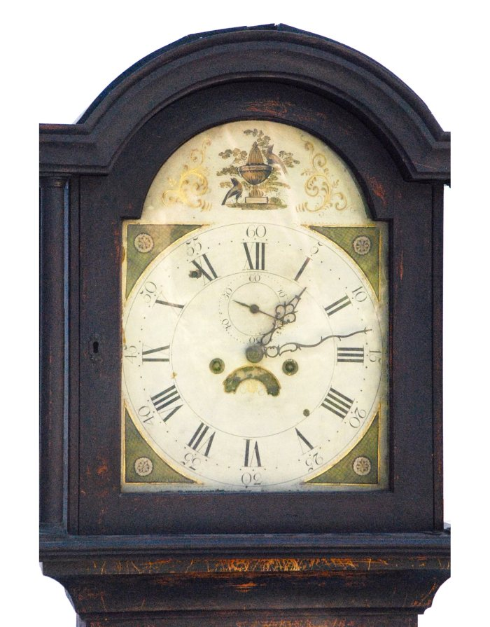 Lot 30: Tall Clock