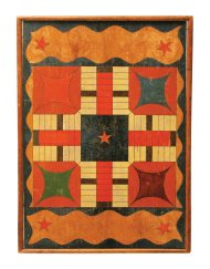 Lot 31: Game Board