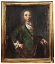 Lot 188: Portrait of Gentleman