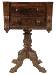 Lot 245: Occasional Stand