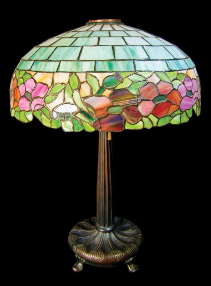 Lot 85: Wilkinson Table Lamp