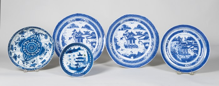 ceramic, chinese, bowls, cups, plates