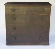 pine, chest, drawers, grain