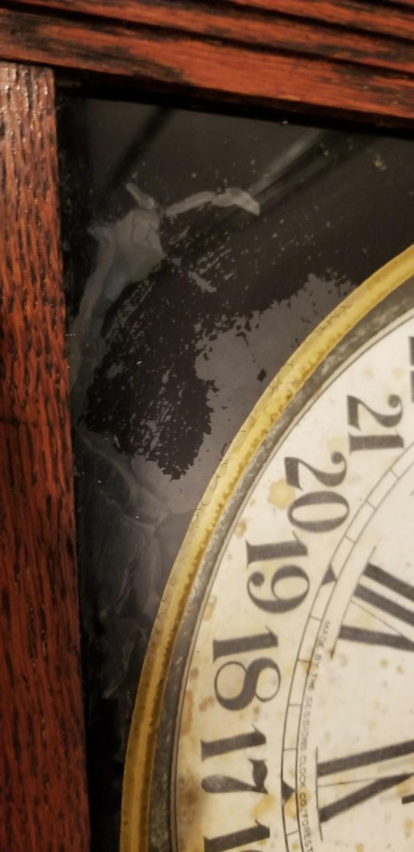 calendar, clock.