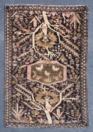 oriential, rug, persian, mehabad