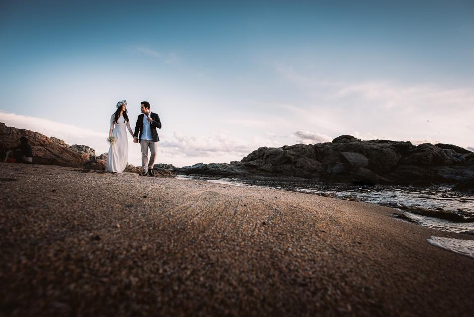 Will Marsala Fotógrafo de Bodas Madrid - Boda en la Playa - Costa Brava-28