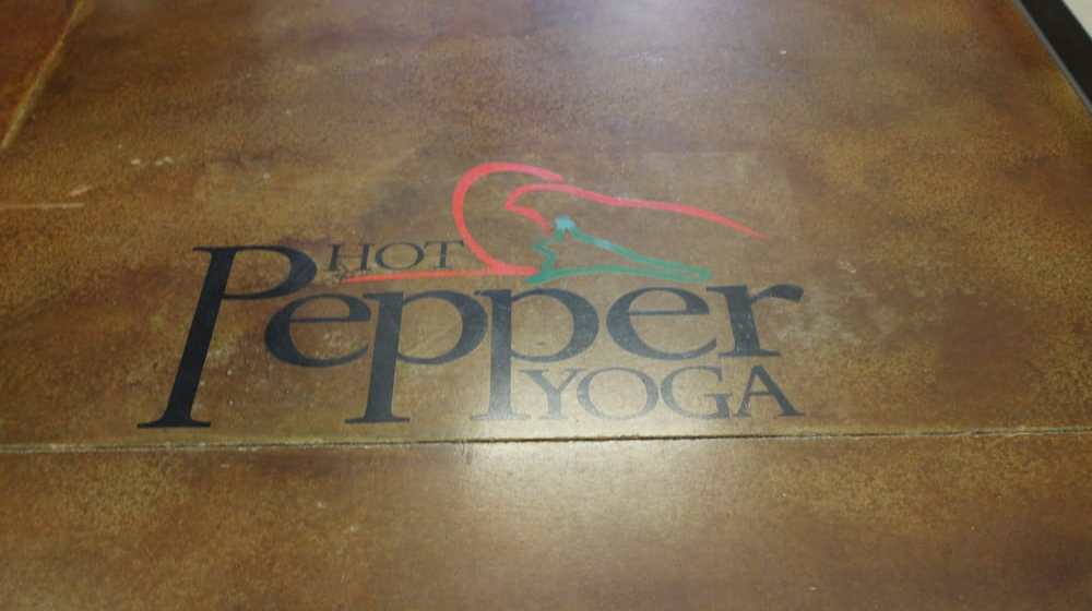 Hot Pepper Yoga