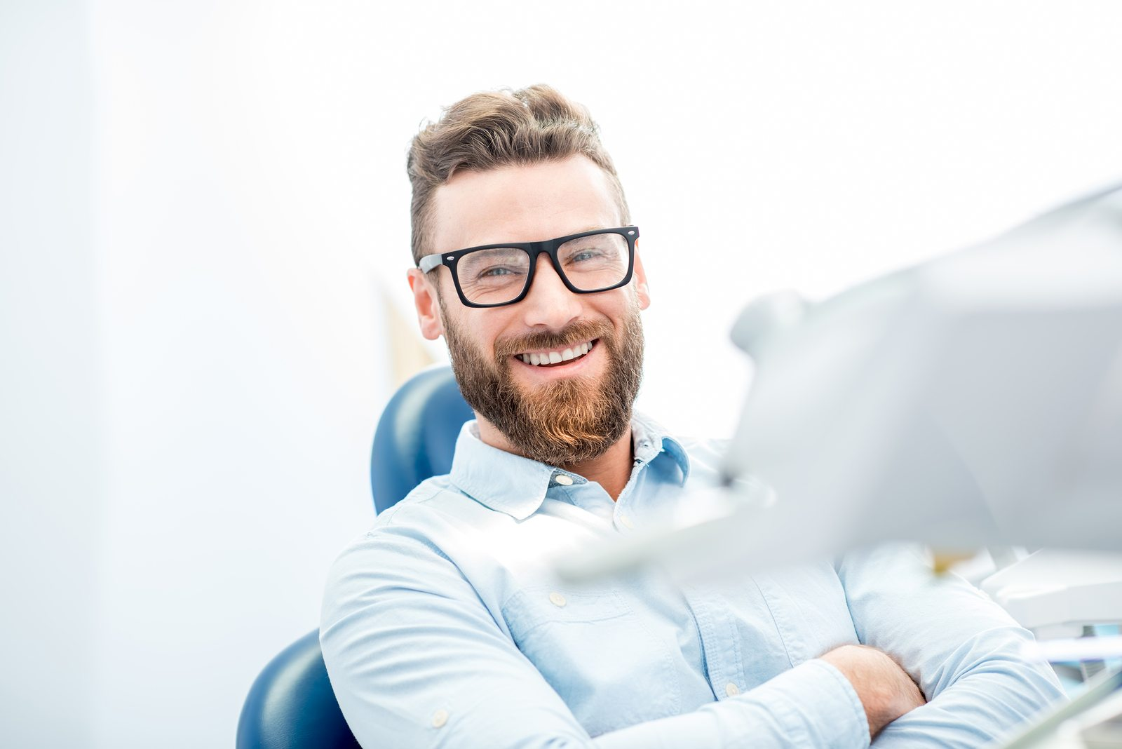 Will Murphy Dentistry - What your mouth says about your health