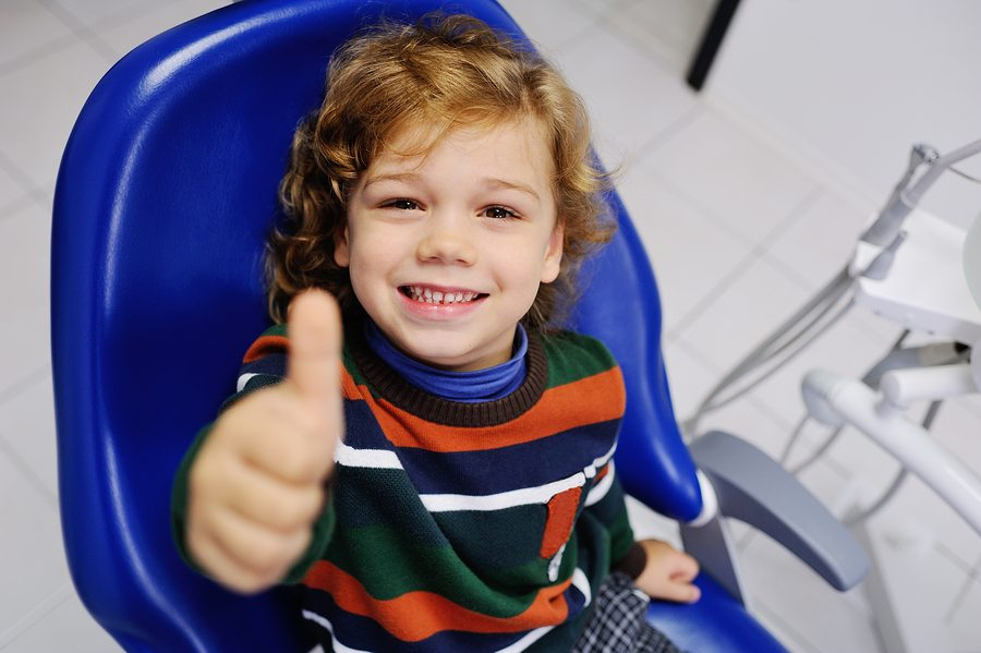 Top tips to get your kids to the dentist