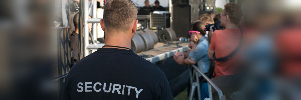 Event Security Insurance