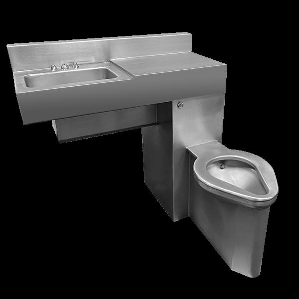 3696 series ada compliant toilet