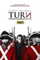 Turn- Washington Spies