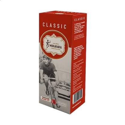 Mokarabia Classic Nespresso