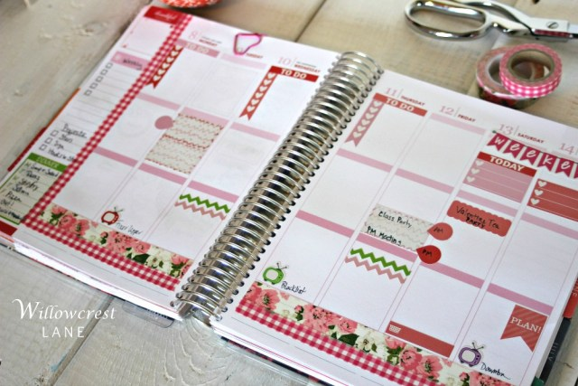 Willowcrest Lane Planner Review
