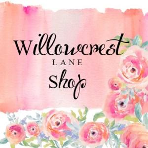 willowcrest lane shop