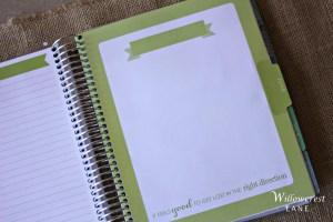 Willowcrest Lane: Erin Condren Life Planner