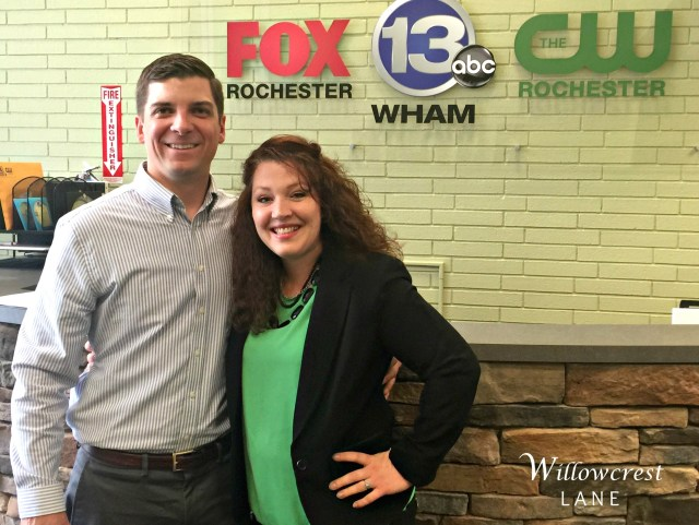 Willowcrest Lane Fox Rochester Planner Interview