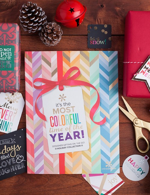 Erin Condren Holiday Gift Guide