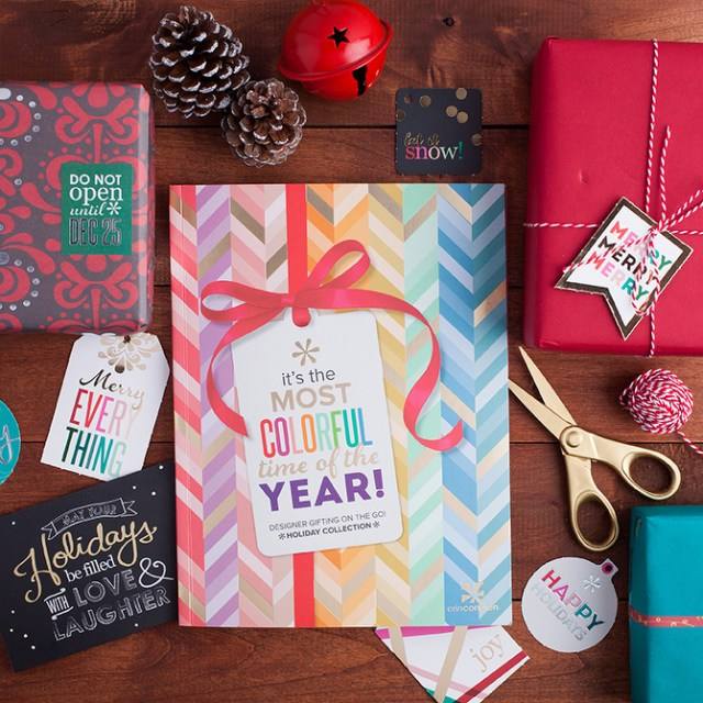 Festive and fun, Erin Condren has something for everyone this holiday season!