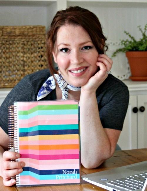 Erin Condren 2018 Life Planner Review &#...