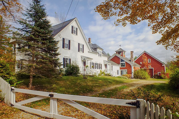 Home Crush 5 Farmhouses Im Lusting After Right Now