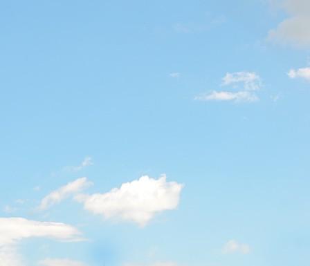 Summer Sky Printable