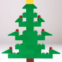 DIY Lego Advent Calender