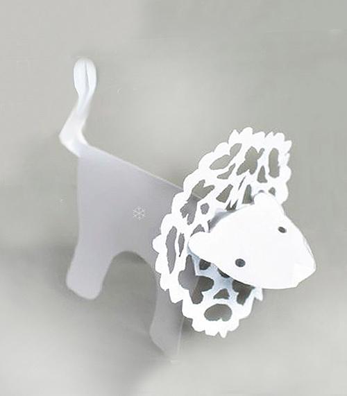 snowflake-lion